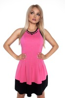 Платье Juicy Couture Pink
